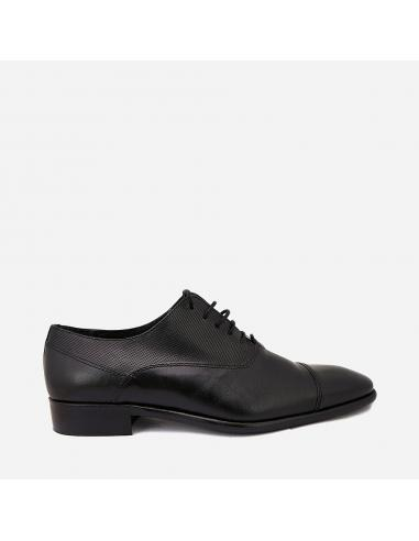 Zapato blucher 10218