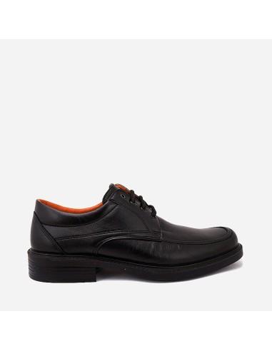 Zapato Blucher Hombre Con Cordones...