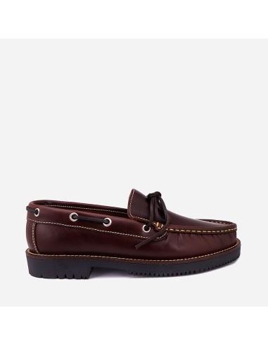 Zapato Nautico 2062