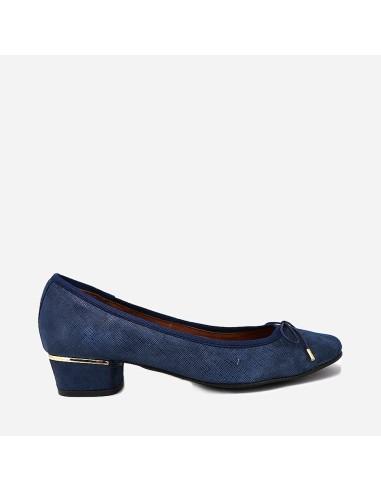 Zapato Manoletina 853