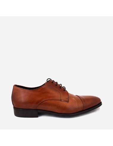 Zapato De Vestir Hombre Donatelli 9744
