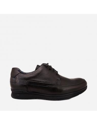Zapato Cordones 9820