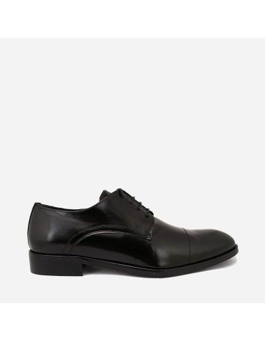 Zapato De Vestir Hombre Donatelli 9957