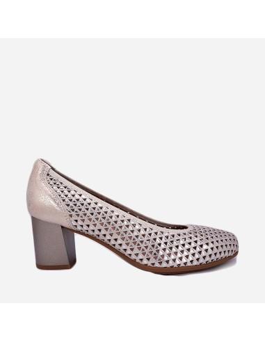 Zapato Pitillos 5553