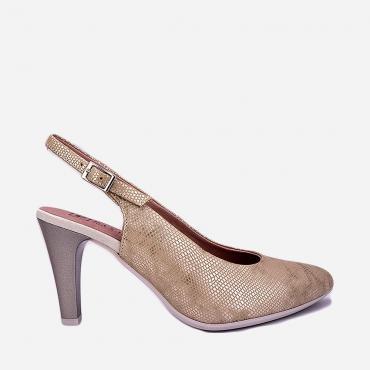Zapato Pitillos 5570