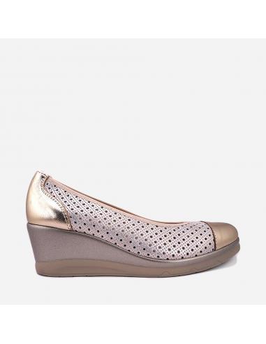 Zapato Pitillos 5524