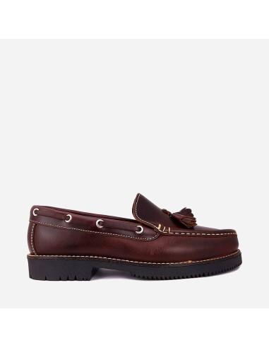 Zapato Nautico 2063