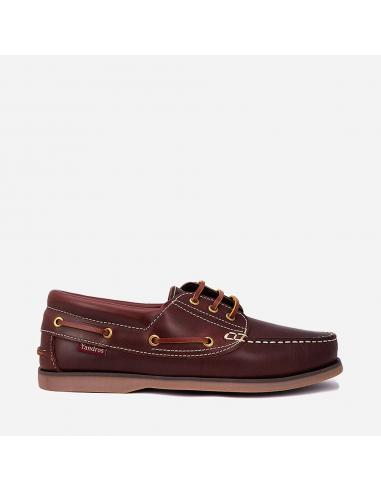 Zapato Nautico 086
