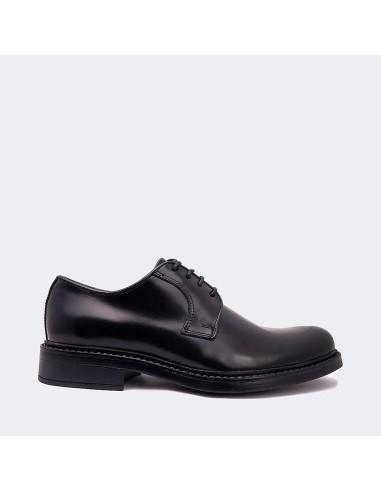 Zapato Hombre de Vestir Piel Cordones...