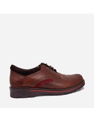 Zapato Cordones 2400