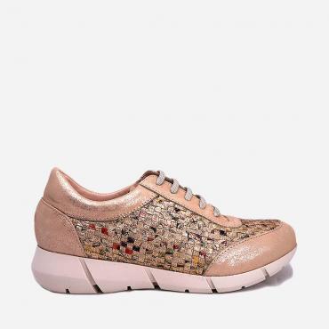 Zapato Deportivo Mujer...