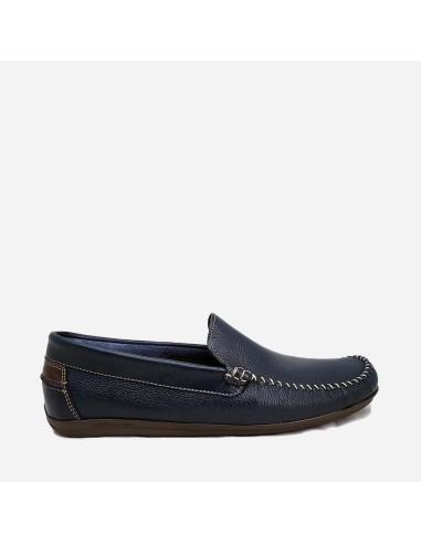 Zapato Mocasín Hombre Cómodos 1860...