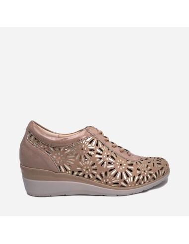 Zapato Pitillos 6022