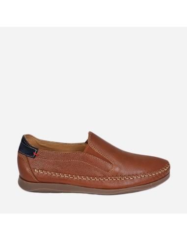 Zapato mocasín 2974