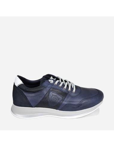 Zapato cordones 3188
