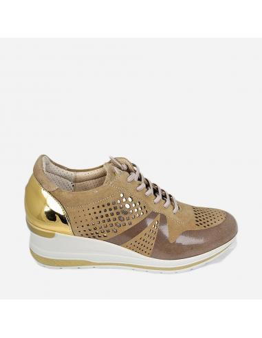 Zapato Pitillos 6111