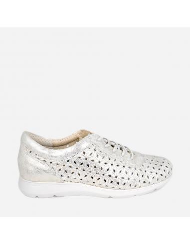 Zapato calado Pitillos 6120