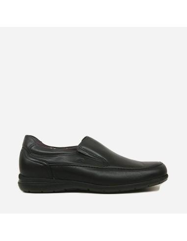 Zapato Hombre Mocasín Fluchos 8499