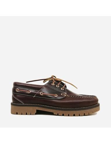 Zapato Nautico 20400