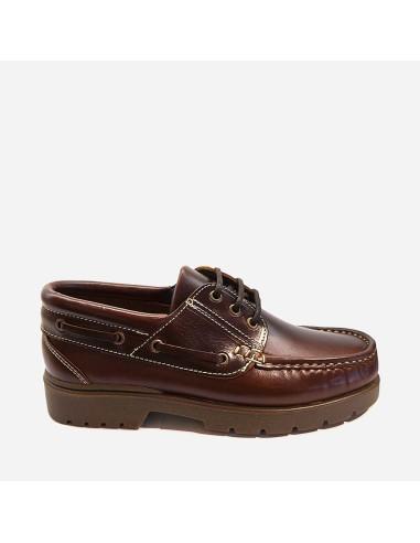Zapato Nautico 20600