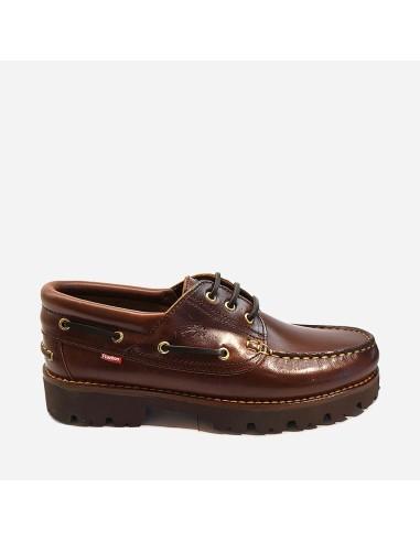 Zapato Nautico F0046